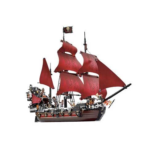 93da22a7295 레고 캐리비안의 해적 앤 여왕의 복수 (4195)' 최저가 검색 - 에누리가격비교