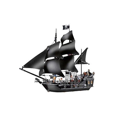66786cd0e87 레고 캐리비안의 해적 블랙펄호 (4184)' 최저가 검색 - 에누리가격비교